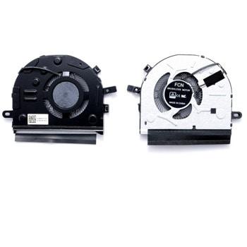 Вентилатор за лаптоп, съвместим с Lenovo IdeaPad 320S, IdeaPad 7000, Yoga 520-14IKB image