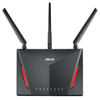 Asus RT-AC2900 product