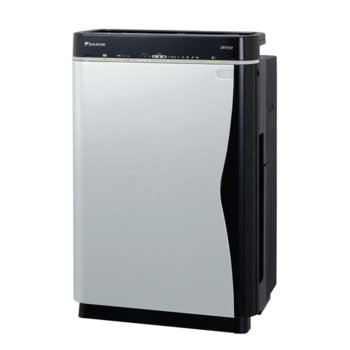"""Пречиствател на въздух Daikin Ururu MCK75J, за помещения до 46m², режим """"турбо"""", монитор за миризма, дистанционно image"""