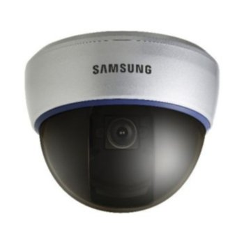 Samsung SID-47 цветна куполна камера, 580TV Lines, обектив 3.7mm image