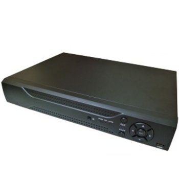 IP видеорекордер NVR-1232G, 32 канала, 2x SATA, 2x USB, 1x LAN image