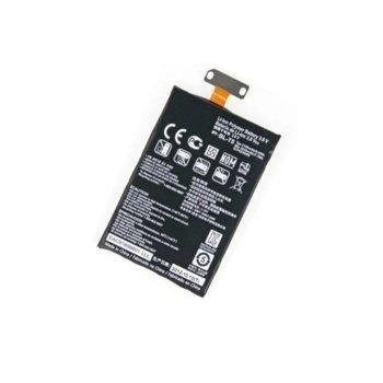 Батерия (заместител) за LG Nexus 4 E960 BL-T5, 2100mAh/3.8V image