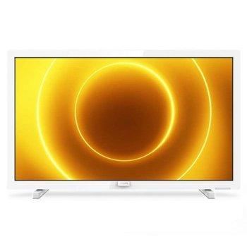 "Телевизор Philips 24PFS5535/12, 24"" (60.96 cm) FULL HD TV, DVB-T2/C/S2, 2x HDMI, USB, енергиен клас F image"