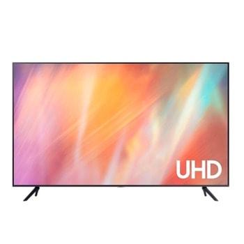"Телевизор Samsung 58AU7172 (UE58AU7172UXXH), 58"" (147.32 cm), 4K LED Smart TV, HDR, DVB-T2/C/S2, LAN, Wi-Fi, Bluetooth, 3x HDMI, 1x USB image"