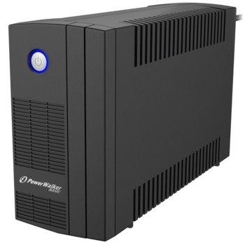 UPS PowerWalker VI 850 SB, 850VA/480W, Line Interactive image