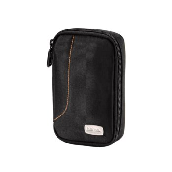 Чанта /калъф/ за външен диск 2.5 HAMA HDD Case Black Bird, (черен) image