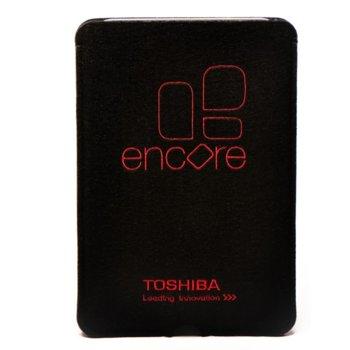 "Калъф Toshiba Encore за таблет до 8""(20.32 cm), черен  image"