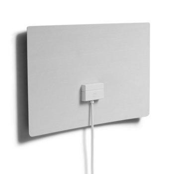 Цифрова антена One For All Slim SV 9440, вътрешен, 45dB image