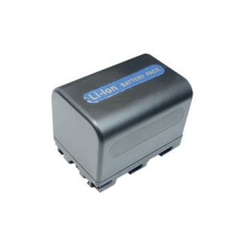 SONY NP-FM70 LiIon Battery product