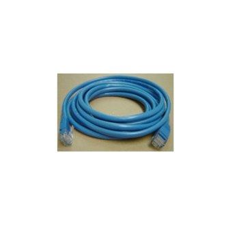 Пач кабел ACnetPLUS, UTP, Cat 5e, 3m, син image