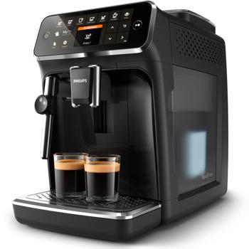 Автоматична еспресо кафемашина Philips EP4321/50, 1500W, 15 bar, 1.8 литра, черна image
