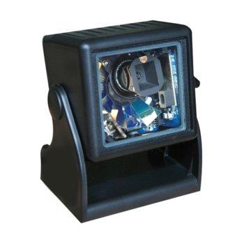 BarCode BIRCH BS-360, лазерен, USB image