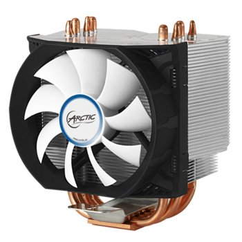 Охлаждане за процесор Arctic Cooling Freezer 13, LGA1366/1156/775 (до 200W) & AM3/AM2+/939/754 до (200W) image