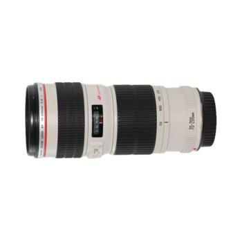 Обектив Canon EF 70-200mm f/4L USM image