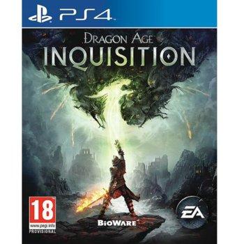 Игра за конзола Dragon Age: Inquisition, за PlayStation 4 image