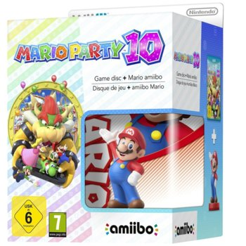 Mario Party 10 Special Edition product