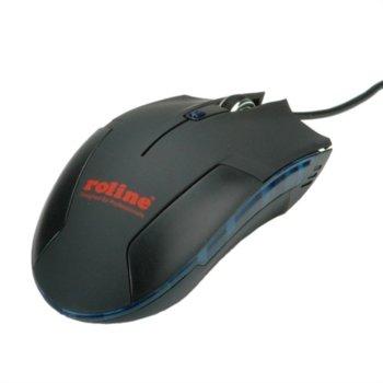 Мишка Roline Black 18011084  product
