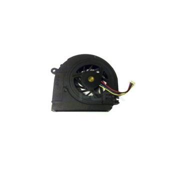 Fan for DELL Sdudio 1555 1558 Integrated video product