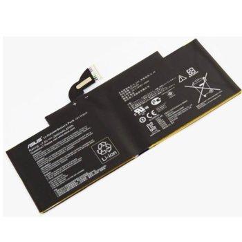 Батерия (оригинална) за лаптоп Asus, съвместима с модели Tf300/Tf300T/Tf300TG/Tf300TL, 7.5V, 2933mAh image