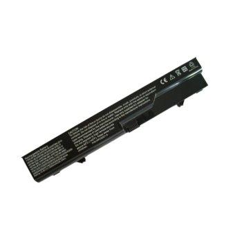 Батерия (заместител) за лаптоп HP ProBook, съвместима с 4320/4325/4326/4420/4421/4425/4520/4525/4720, 6cell, 10.8V, 5200mAh image