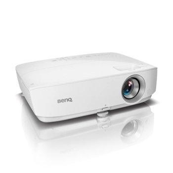BenQ W1050 (9H.JH177.33E) product