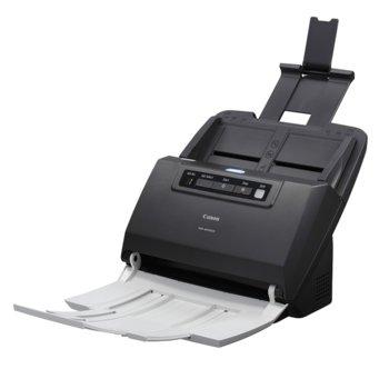 Скенер Canon Document Reader M160II, 600x600dpi, A4, двустранно сканиране, ADF, USB image