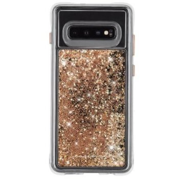 CaseMate Waterfall for Galaxy S10 CM038546 golden product