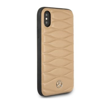 Mercedes-Benz Pattern III Leather Hard Case  product