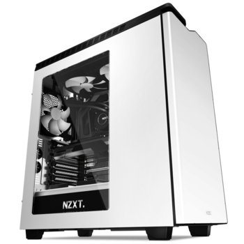 NZXT H440 White Black CA-H442W-W1 product