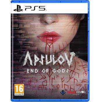 Игра за конзола Apsulov: End of Gods, за PS5 image
