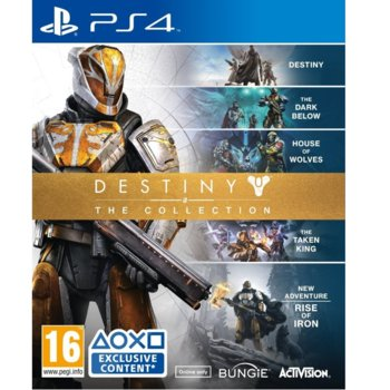 Destiny The Collection product