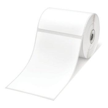 Лента за етикетен принтер Brother RD-S02E1, 278 labels per roll, 102mm x 152mm image