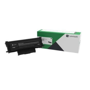Lexmark 3K black return B/MB2236  product