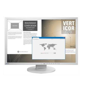 Eizo FlexScan EV2430-GY Grey product