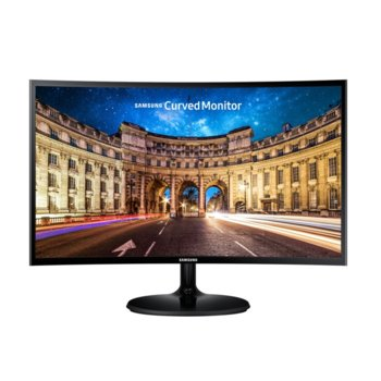 Samsung C24F390FHUX product