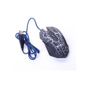 Optical Mouse WB-5500 Black product