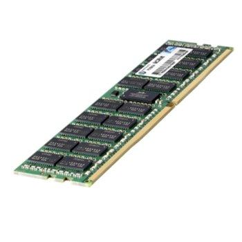 Памет 16GB DDR4 2400MHz, HPE 805349-B21, Registered, 1.2V, памет за сървър image
