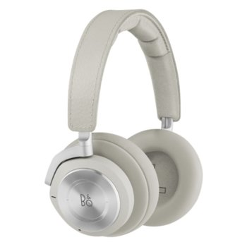 Слушалки Bang & Olufsen Beoplay H9 3rd, безжичнa, микрофон, 1110 mAh Lithium-Ion батерия, сиви image