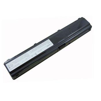 Батерия (заместител) за ASUS M6 Series, съвместима с M6000/M67/M6700/M68/M6800, 8cell, 14.8V, 4400mAh image
