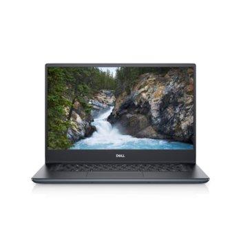 "Лаптоп Dell Vostro 5490 (N4113PVN5490EMEA01_2005)(сив), четириядрен Comet Lake Intel Core i5-10210U 1.6/4.2 GHz, 14"" (35.56 cm) Full HD Anti-Glare Display, (HDMI), 8GB DDR4, 512GB SSD, 1x USB 3.1 Type C, Windows 10 Pro  image"