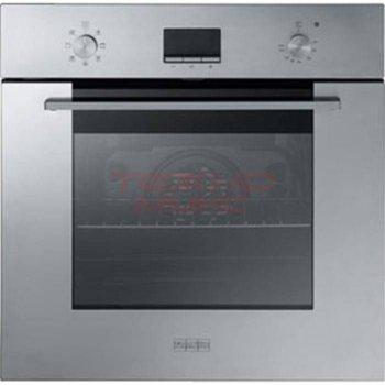 Фурна за вграждане FRANKE SM 86 M XS, клас А, 57 л. обем, 8+1 програми за готвене, програматор: Електронен програматор, програма за прецизно готвене, отложен старт, инокс image