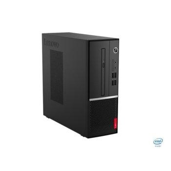Настолен компютър Lenovo V530s SFF (11BM008HBL/3), осемядрен Coffee Lake Intel Core i9-9900 3.1/5.0 GHz, 16GB DDR4, 512GB SSD, 2x USB 3.1, клавиатура и мишка, No OS  image