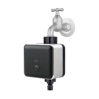 Регулатор за вода Apple Elgato Eve Aqua, Bluetooth, черен image