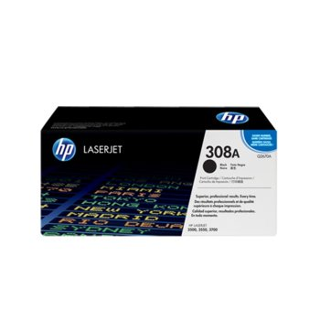 КАСЕТА ЗА HP COLOR LASER JET 3500/3700 - Black product