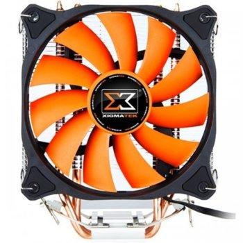 Xigmatek Tyr SD1262 EN9641 product