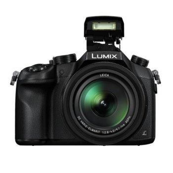 Panasonic LUMIX FZ1000 product