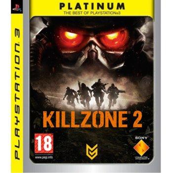 Killzone 2 - Platinum product