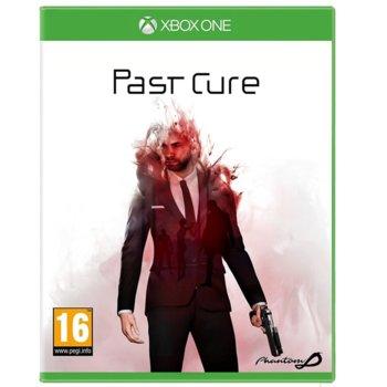 Игра за конзола Past Cure, за Xbox One image