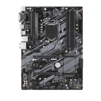 Gigabyte B360 HD3 product