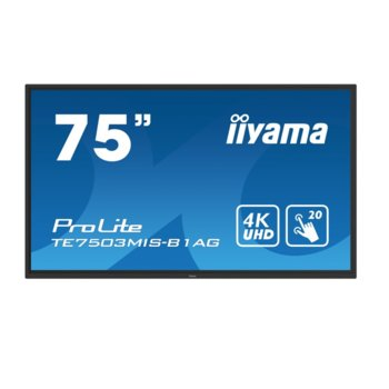 Iiyama TE7503MIS-B1AG product
